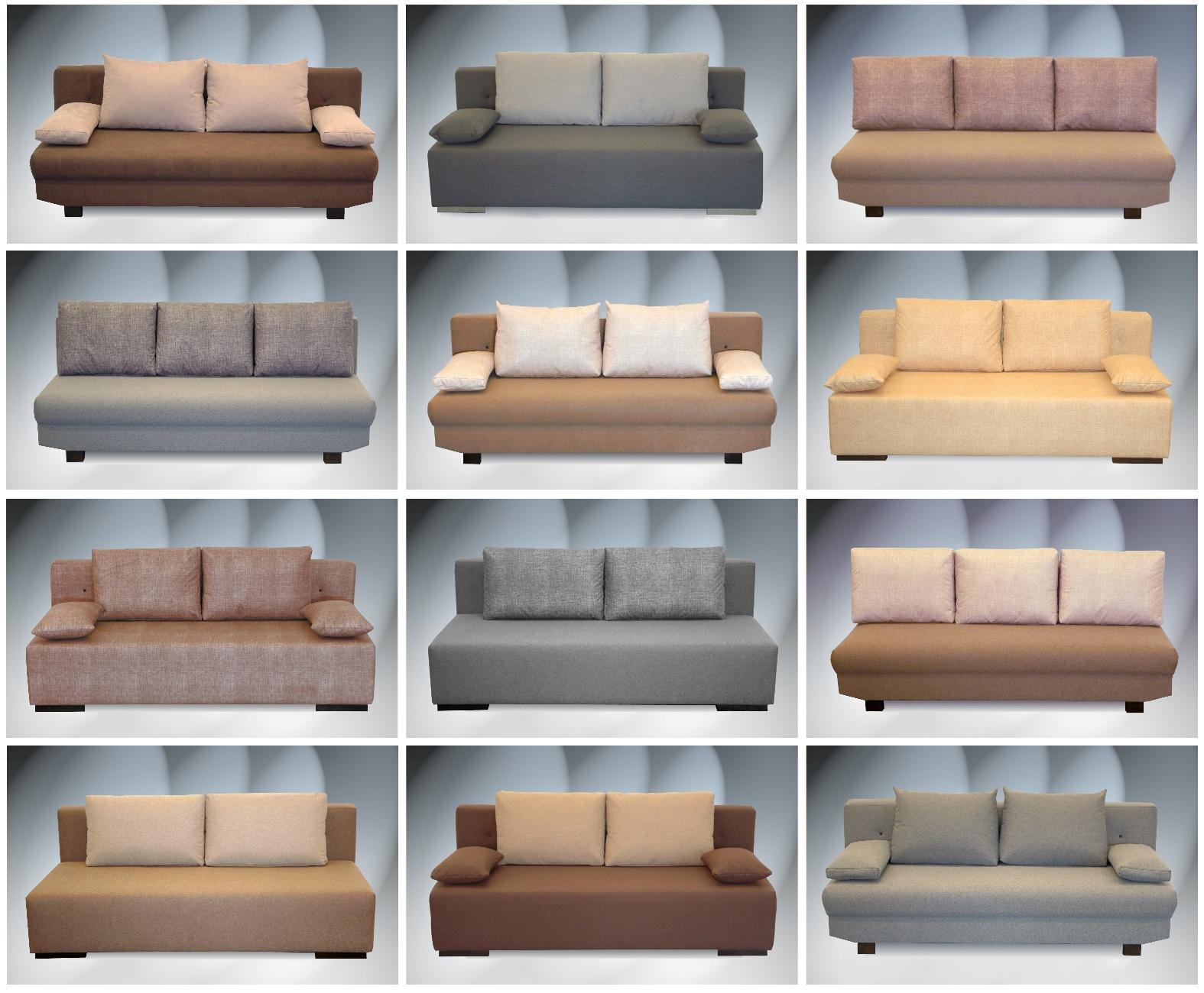 Akciós kanapék